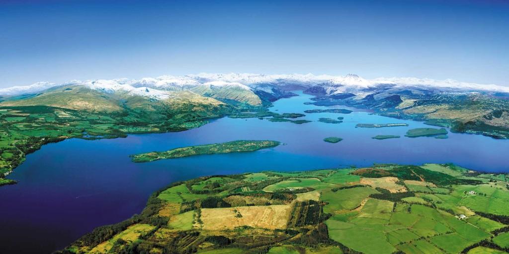 places to visit uk, camping and caravan club, campervan hire